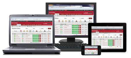 Access Control - Advanced Alarm Systems, Inc - Boston ...